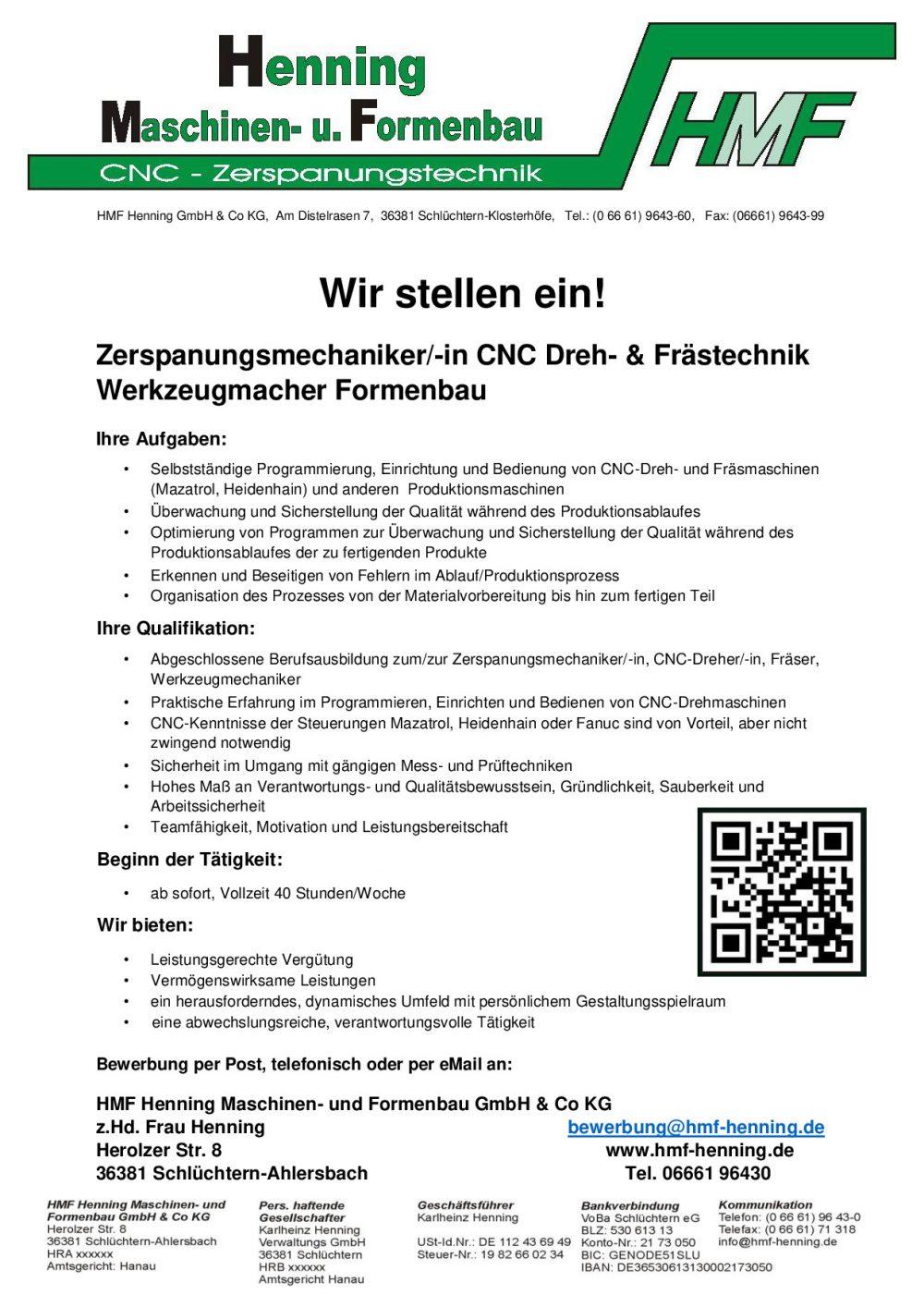 Stellenauschreiben-HMF-02.06.2020